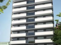Parque Rodó (Montevideo), Ventas, Apartamentos